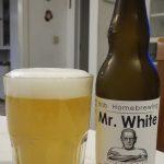 Mr. White - Blanche