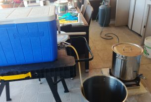 Attrezzatura per homebrewing